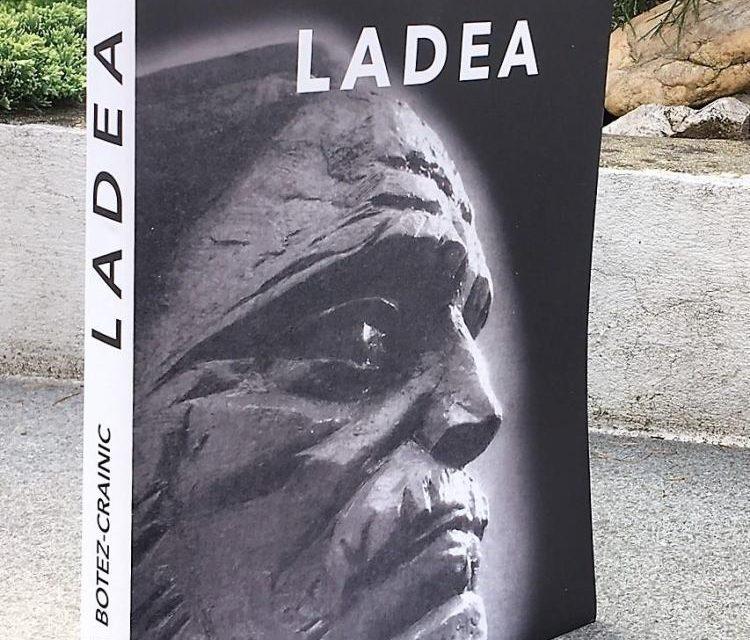 Lansarea amplei monografii a Adrianei Botez-Crainic despre Romulus Ladea @ Fundația Interart Triade, Timișoara