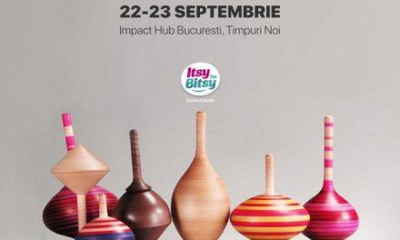 Piua is Back! – Eveniment alternativ pentru copii și părinți