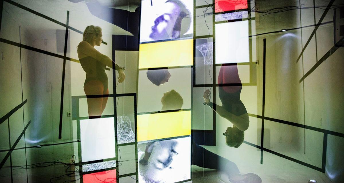 Spații Vii #abstract, intervenție performativă, concerte și expoziție românească la Ars Electronica 2018