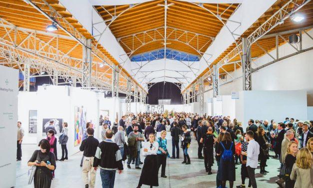 Cinci galerii din România la târgul de artă viennacontemporary 2018