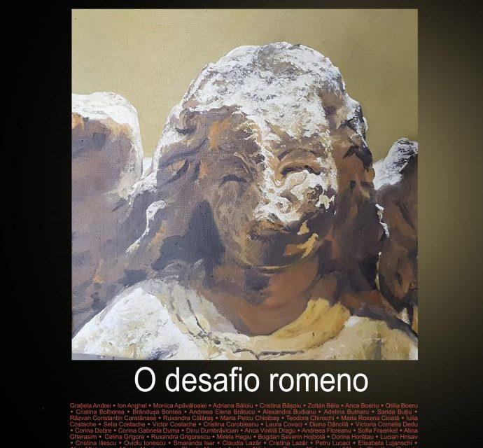 """Expoziția""""Azulejo: O provocare românească"""" @ ICR Lisabona"""