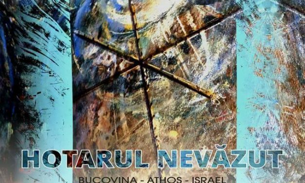 "Mihail Gavril -""Hotarul Nevazut"" @ Bistrita"