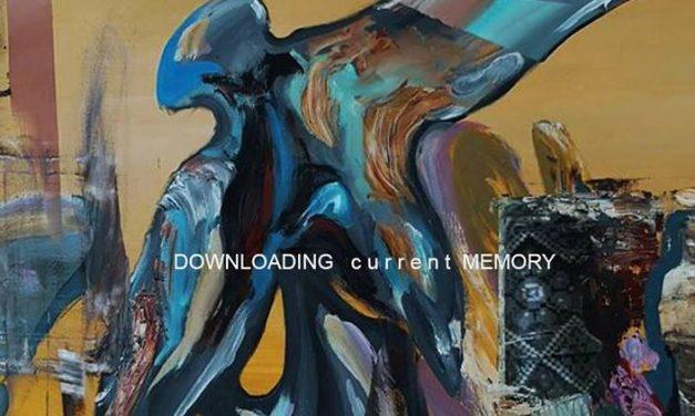 LIVIU MIHAI/Downloading current Memory @ Art Yourself Gallery