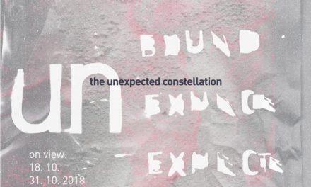 """Artiști români în cadrul expoziției colective """"NeMărginit – Neașteptata Constelație"""" la Galeria Hybridart Space din Budapesta"""