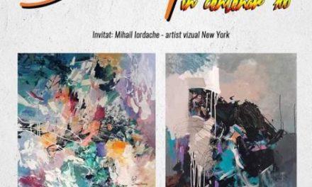 """Expoziția """"Descifrări în Centenar 100″ @ Galeriile Cozia Pasaj 1 și Pasaj 2, Rm. Vâlcea"""