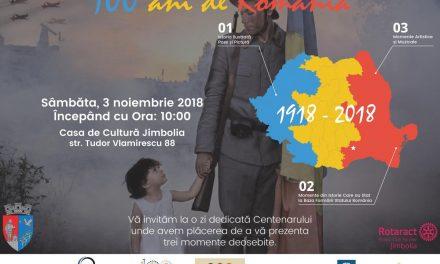 """Expoziția de pictură""""Suflet Românesc"""" din cadrul evenimentului """"100 Ani de România"""" @ Muzeul Ștefan Jäger, Jimbolia"""