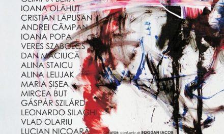 """Expoziție """"Blind Date/ Întâlnire oarbă"""" @ Muzeul de Artă Cluj-Napoca"""