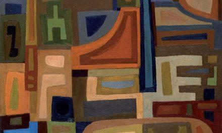 """Expoziție: """"Omagiu: suntem din nou împreună. Alexandru Țipoia (1914-1993)"""" @ Galeria de Artă a Accademia di Romania in Roma"""