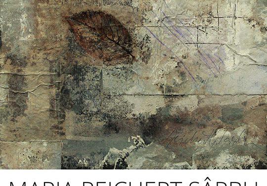 """Expoziție Maria Reichert Sârbu """"Vindecătorul nevăzut"""" @ Muzeul de Arta Cluj"""