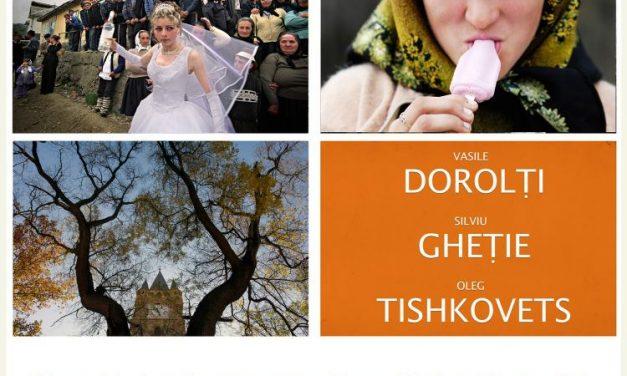 Expoziție de fotografie Vasile Dorolți, Silviu Gheție și Oleg Tishkovets @ Muzeul Național Brukenthal Sibiu