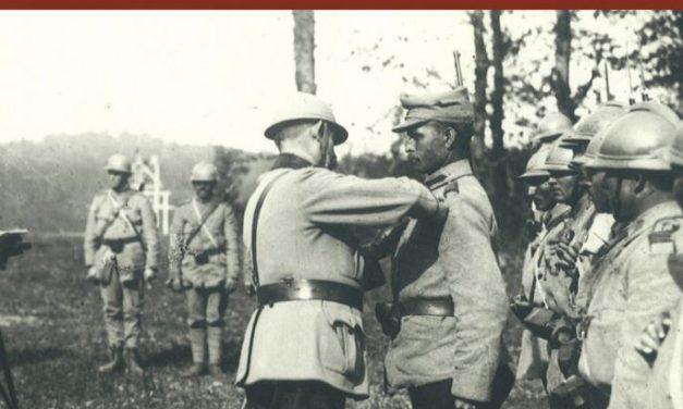 """Expoziția """"România în Primul Război Mondial"""" la Barcelona"""