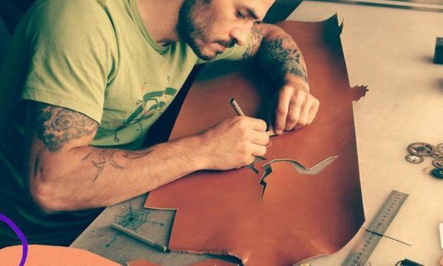 Q&A Florin Limbovici @ Alan'Dalla Design