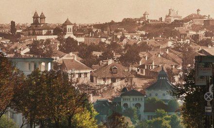 """Expoziția """"Ludwig Angerer – revisited. Un vienez la Bucuresti 1853-1856"""" @ Galeria ICR Viena"""