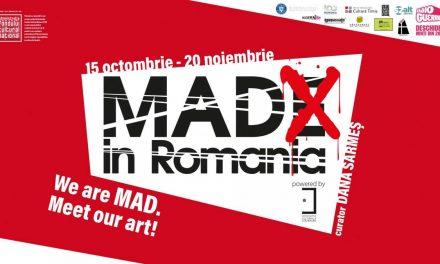 MAD(e) in Romania, proiect cultural construit în jurul protestelor sociale și politice