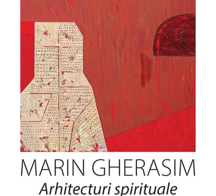 Expozițiaartistuluiplastic MarinGherasim @ Muzeul de artă al Republicii Moldova