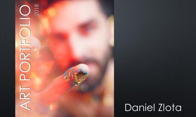 Daniel Zlota – mixed media