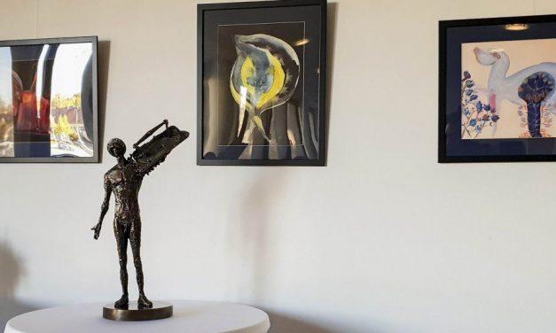 Sorin Purcaru – grafica – sculptura @ Munchen