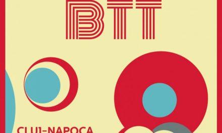 Deschidere Expoziția Multimedia DISCO BTT la Cluj-Napoca
