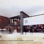 Palatul Voievodal Curtea Veche redat prezentului