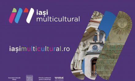 Lansarea www.iasimulticultural.ro– Ghid multimedia pentru Iașul multicultural