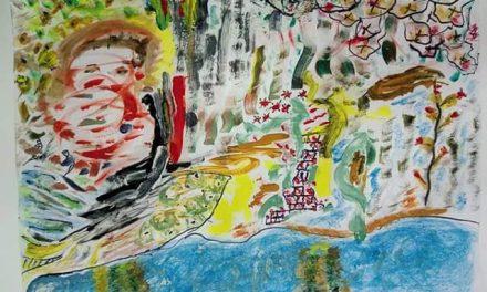 Valentin Dumitrescu – pictura