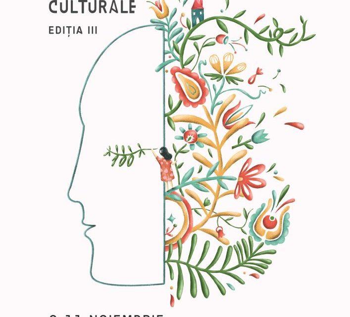 Forumul Diversității Culturale, ediția a III-a
