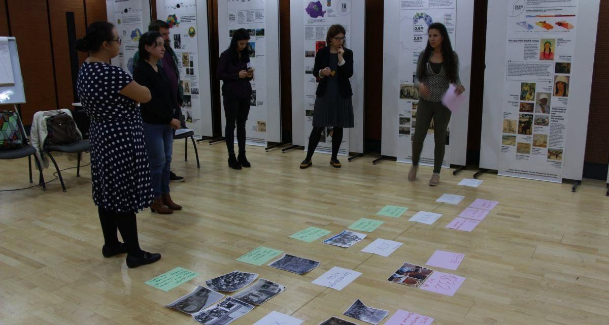Bilanțul Forumului Diversității Culturale la finalul celei de-a treia ediții