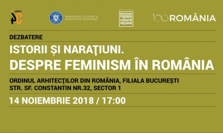 Dezbatere dedicată primei femei arhitect din România și concert cu ocazia Centenarului