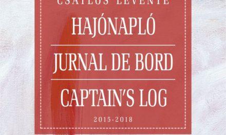 """Expoziția Levente Csatlos """"Jurnal de Bord"""" @ Palatul Culturii din Târgu Mureș"""