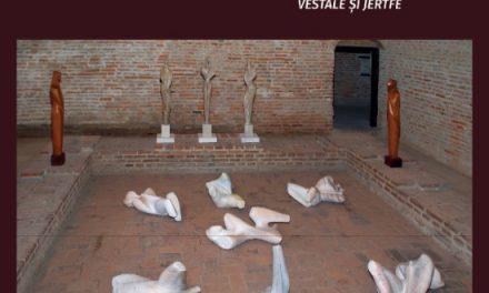 """Expoziție Mihai Marcu """"OMAGIU EROILOR NEAMULUI – Vestale și Jertfe"""" @ Centrul Cultural """"Palatele Brâncovenești de la Porțile Bucureștiului"""""""