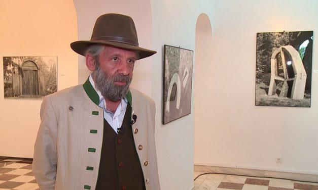 Sculptorul Liviu Russu a trecut la cele veșnice
