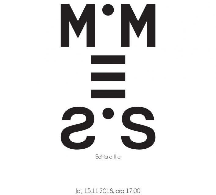 Expoziția de fotografie MIMESIS, ediția a doua @ Muzeul de Artă Timișoara