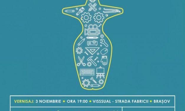 15 artiști expun peste 30 de lucrări inspirate de culturile neolitice: NeoNlitic @ Visssual Brașov