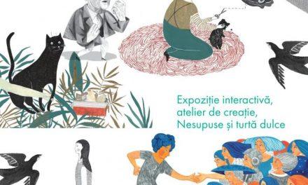 Laborator de nesupunere creativă @ Institutul Francez din București