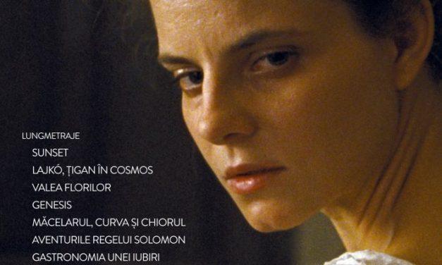 Săptămâna Filmului Maghiar, ediția a 12-a