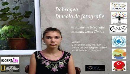 Dobrogea – Dincolo de fotografie – Lucia Simion