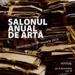 Salonul anual de artă al UAP, filiala CLUJ @ Muzeul de Artă Cluj-Napoca