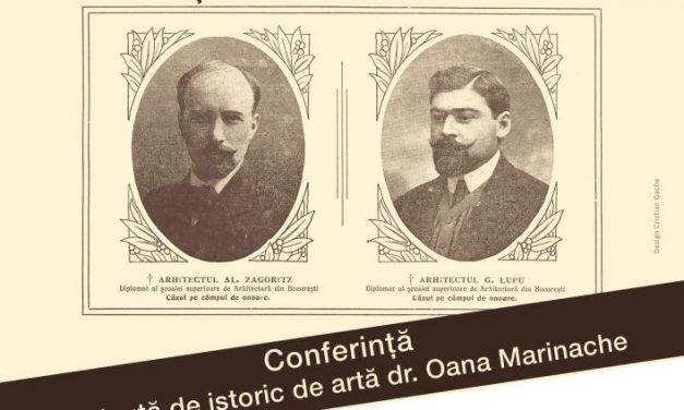"""Proiectul cultural """"Locuri ale memoriei Marelui Război"""" dedicat Centenarului Primului Război și Marii Uniri."""