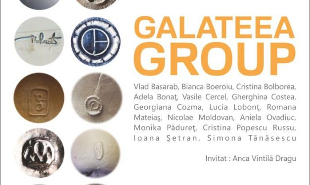 Expoziție GALATEEA GROUP @ Galateea Contemporary Art, București