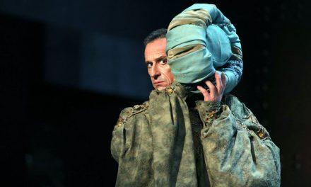 Papagalul mut – Istorii aproape adevărate despre un spion aproape uitat, în premieră la TNB!