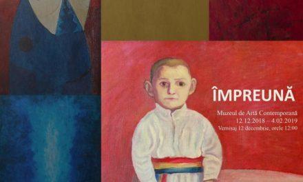 """Expoziția """"Împreună"""" @ Muzeul Național Brukenthal – Muzeul de Artă Contemporană"""