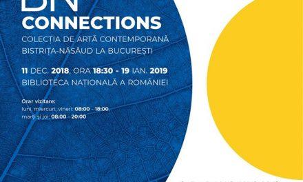 "Expoziția ""BN Connections"" @ Biblioteca Națională a României"