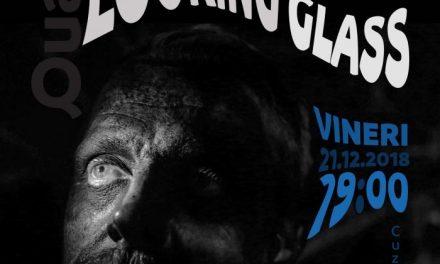 """Expoziția de fotografie """"Through the looking glass"""" de Răzvan Leucea @ Quark Gallery, Oradea"""