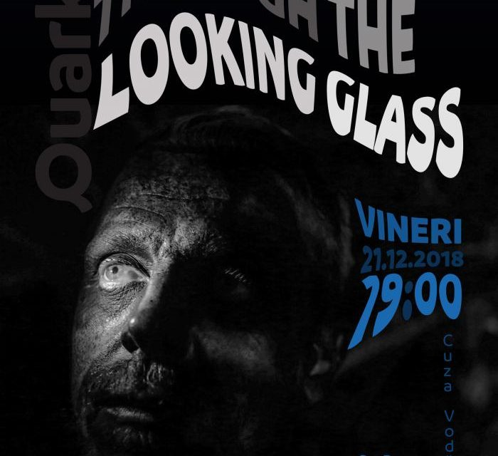 "Expoziția de fotografie ""Through the looking glass"" de Răzvan Leucea @ Quark Gallery, Oradea"