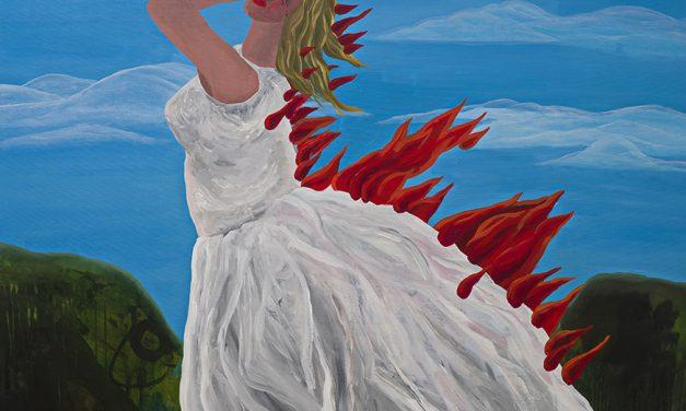 "Expoziție Suzana Dan ""On Love, with the Best Intention"" @ Galeria Új Kriterion Miercurea Ciuc"