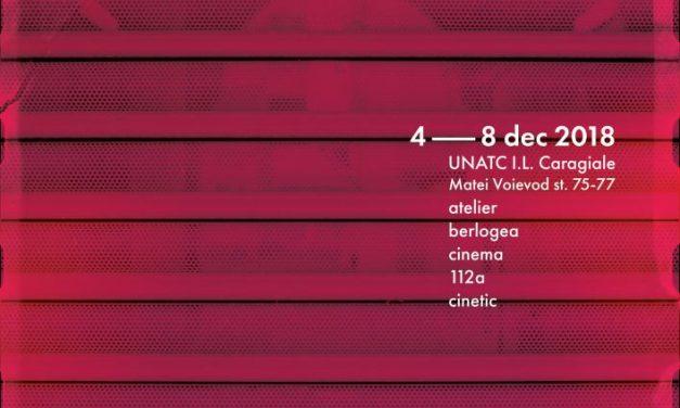 CineMAiubit – Festivalul Internațional de Film Studențesc, ediţia 22