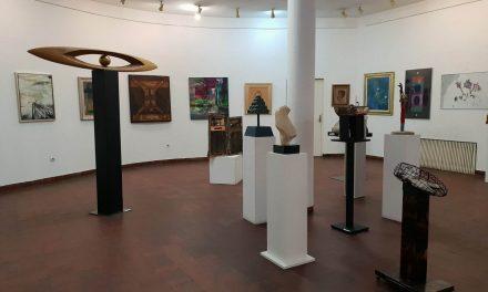 Salonul de Iarna 2018 – UAP Bucuresti @ Caminul Artei