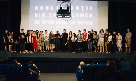Festivalul SUPER caută tineri regizori