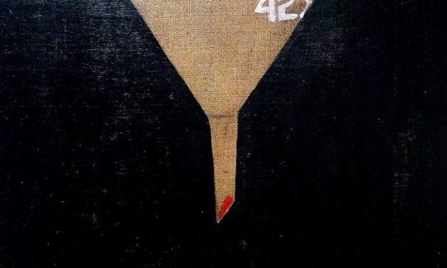 Expoziția artistului plastic Vasile Rață la Muzeul Național de Artă al Republicii Moldova