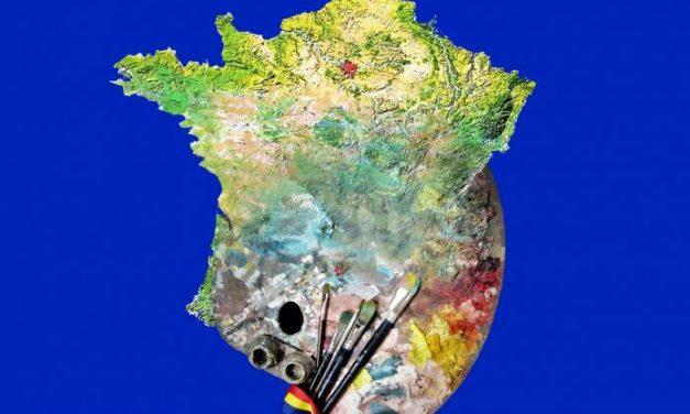 """Ziua Culturii Naționale – Nume impresionante ale picturii române la vernisajul Expoziției """"Pictori români în Franța"""", organizată de ICR"""